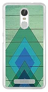 Xiaomi Redmi Note 3 Cover