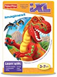 51noQCHGk4L. SL160  Fisher Price Imaginext Dinosaurs iXL Learning System Software
