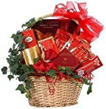 Art of Appreciation Gift Baskets Sweet Wishes for You Gourmet Food Gift Basket