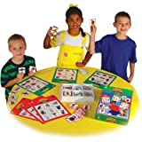 Things To Wear And Animals Photo Lotto Game - Super Duper Educational Learning Toy For Kids