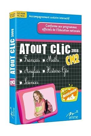 Atout Clic CM2 2008