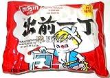 Nissin Instant Noodle Original Favor (Pack of 12) Each: 3.5oz (100g)