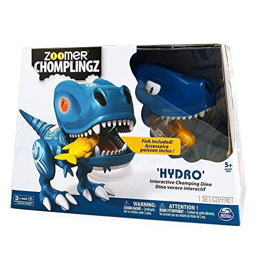 Zoomer Chomplingz - Hydro