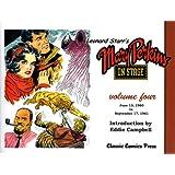 Leonard Starr's Mary Perkins On Stage Volume 4