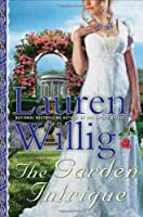 The Garden Intrigue (Pink Carnation)