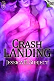 Crash Landing (The Edge Series)