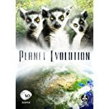 Planet Evolution