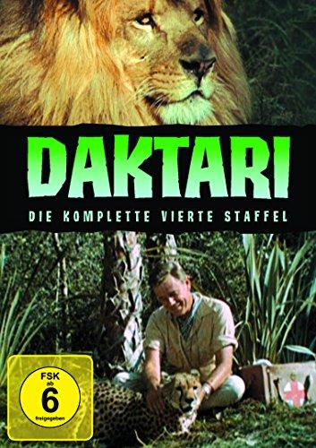 daktari-die-komplette-vierte-staffel-4-dvds