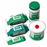 Clinell Universal Sanitising Wipes - Pack of 40 wipes (1)