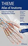img - for General Anatomy and Musculoskeletal System (THIEME Atlas of Anatomy), second edition book / textbook / text book