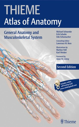 general anatomy and musculoskeletal system thieme pdf