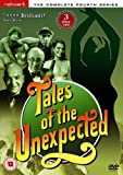 Tales Of The Unexpected - The Complete Fourth Series [DVD]