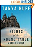 Nights of the Round Table and Other Stories of Heroic Fantasy