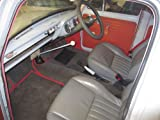 Vauxhall Viva HA Carpet Set - Classic Car