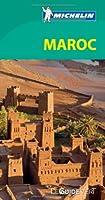 Le Guide Vert Maroc Michelin