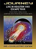 ライヴ・イン・ヒューストン~1981年エスケイプ・ツアー~ [DVD]
