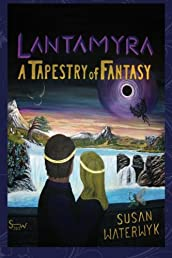 Lantamyra: A Tapestry of Fantasy