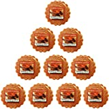 Yankee Candle - 10x Honey & Spice Wax Tarts - NEW Scent for 2012!
