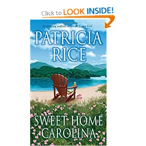 Sweet Home Carolina: A Novel Patricia Rice