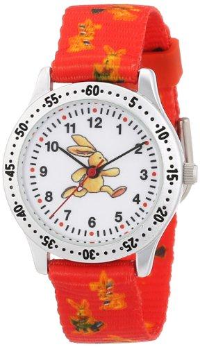 Janusch Children's Wristwatch Unisex Felix 8713
