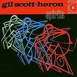 echange, troc Gil Scott-Heron - Spirits