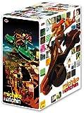Michiko E Hatchin Complete Box Set (8 Dvd)