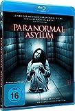 Image de Paranormal Asylum [Blu-ray]