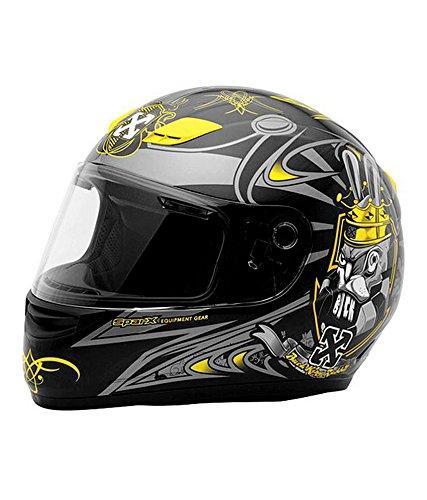 Sparx Sparx S-07 Helmet Buck King (Multicolor)