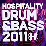 Hospitality Drum & Bass 2011