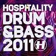 Hospitality: Drum & Bass 2011