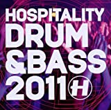 Various Artists Hospitality: Drum & Bass 2011