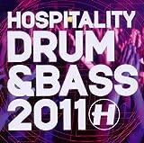 Hospitality: Drum & Bass 2011 Various Artists