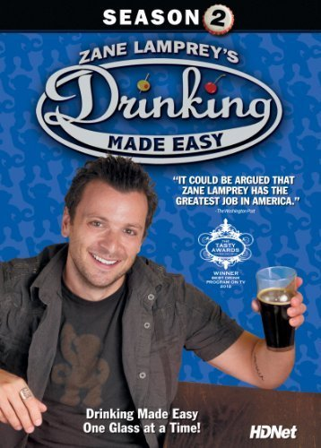 Drinking Made Easy: Season 2 by Magnolia Home Entertainment (Drinking Made Easy compare prices)