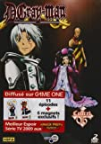 D.Gray-Man - Coffret 05