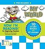 My World: Now I'm Reading! (1584762632) by Nora Gaydos