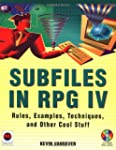 Subfiles in RPG IV: Rules, Examples,...