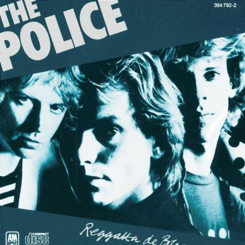 Reggatta de Blanc artwork