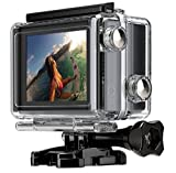 HeyMate GoPro HD LCD BacPac with Backdoor Cover for HERO3 HERO2