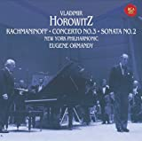 ラフマニノフ:ピアノ協奏曲第3番&ピアノ・ソナタ第2番