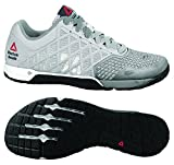 Reebok Crossfit Nano 4.0 Ladies Gym Training Shoes - Grey