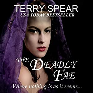 The Deadly Fae Audiobook