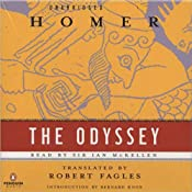 The Odyssey | [Homer (translated by Robert Fagles)]