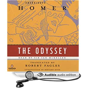 The Use of Epic Conventions in the Odyssey Essay