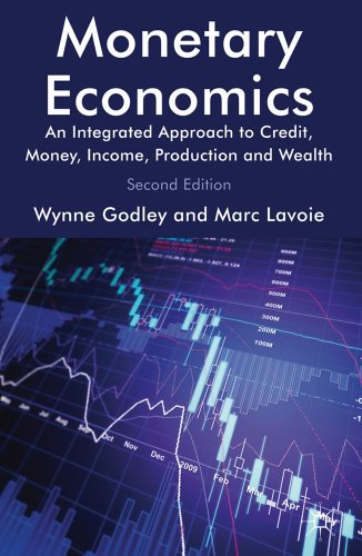 Amazon.com: Monetary Economics: An Integrated Approach to Credit, Money, Income, Production and Wealth (9780230301849): Marc Lavoie, Wynne Godley: Books