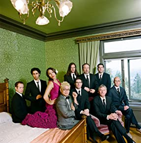 Image of Pink Martini