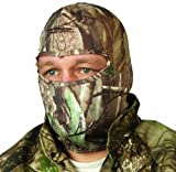 Hunters Specialties Spandex Head Net (Realtree AP HD)