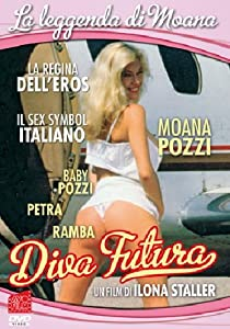 Diva futura moana pozzi petra baby pozzi la nuova ramba hula hop eva orlosky - Ragazze diva futura ...