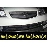 Acura MDX Chrome Mesh Grille Insert 04-06 ~ Autmotive Authority