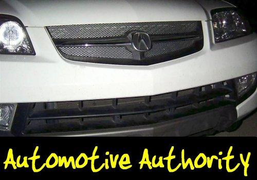 Acura MDX Chrome Mesh Grille Insert 04-06