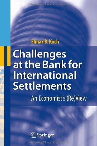 bank for international settlements essay